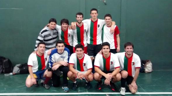 Campeon Grupeico